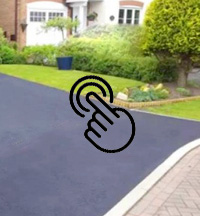 tarmac colouring by HB Drive Clean